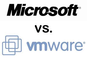 VMware vs. Hyper-V: Architectural Differences
