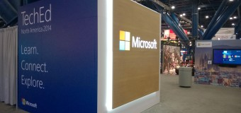 Post Teched 2014 Review: What's New in Microsoft Virtualization